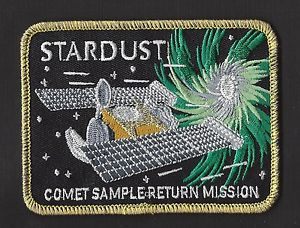 NASA STARDUST MISSION