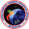 NASA ODPO MISSION PATCH