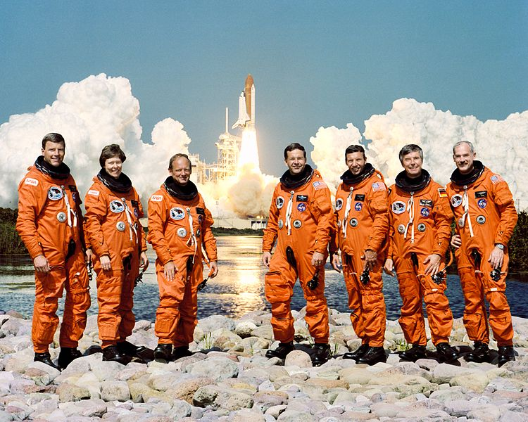 STS-42