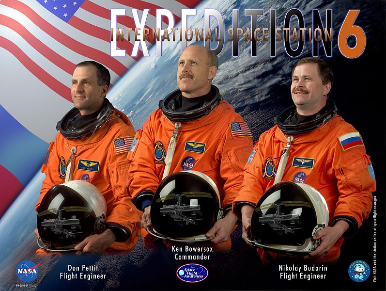 EXPEDITION 6
