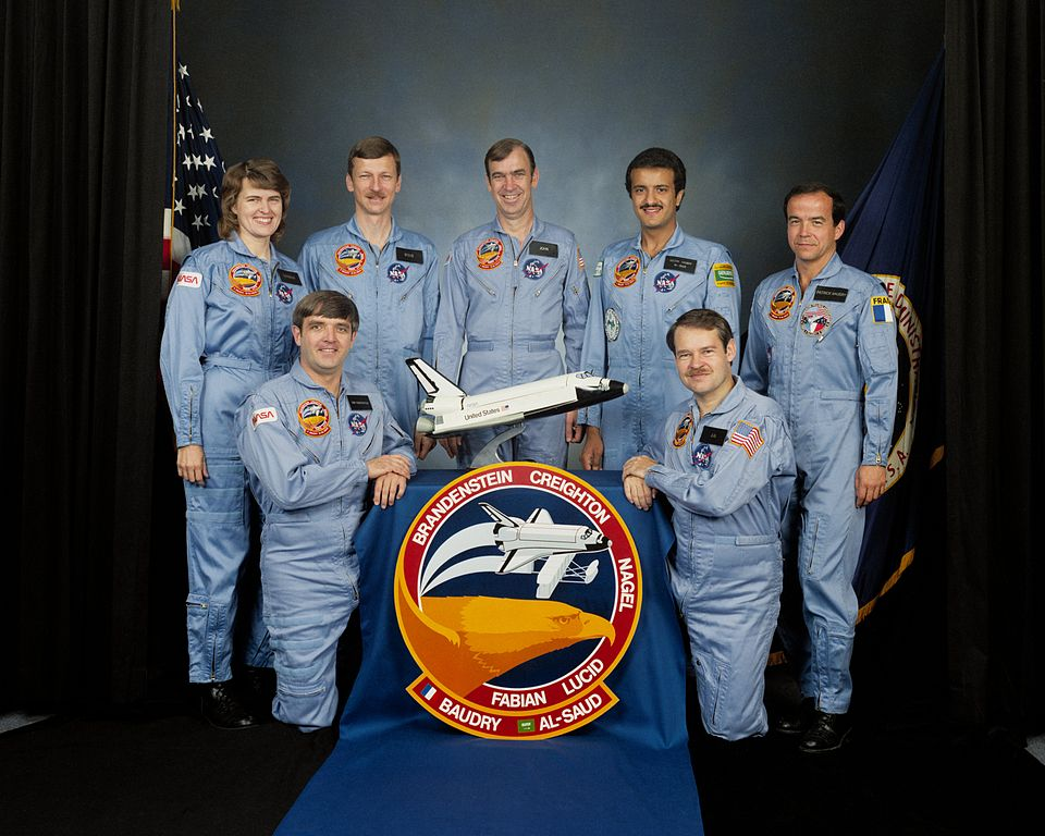 STS-51G