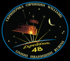 EXPEDITION 48