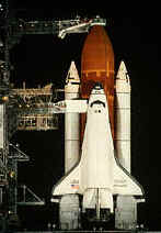 SPACE SHUTTLE SET #7