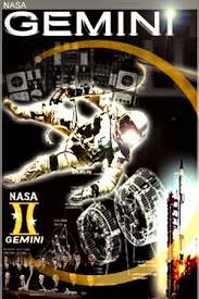 GEMINI MISSION SET