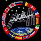 ISS FLAGS