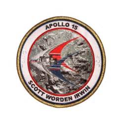 APOLLO 15 COMMEMORATIVE