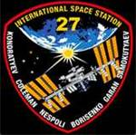 EXPEDITION 27