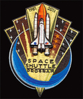 SPACE SHUTTLE PROGRAM 1981-2011