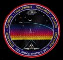 Commemorative Patches